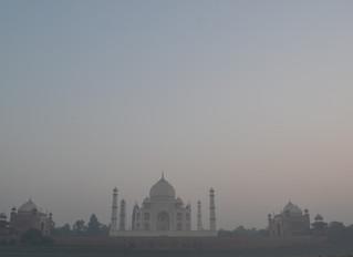 Clean air, even more precious than water