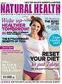 Natural Health Juice & Raw Food Detox Retreat