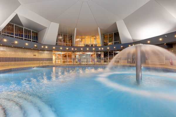 St Mellion Leisure Pool