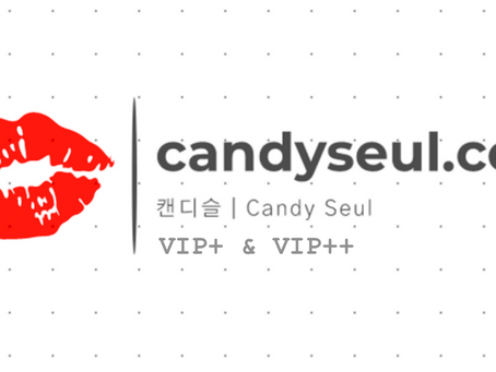 Erotic Broadcaster : Candyseul