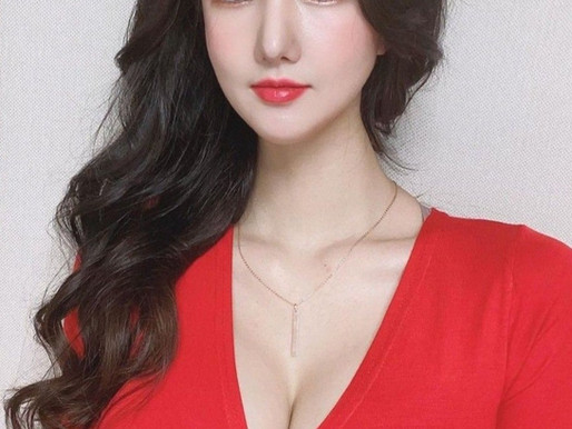 New Candy Model - Miss Jin A