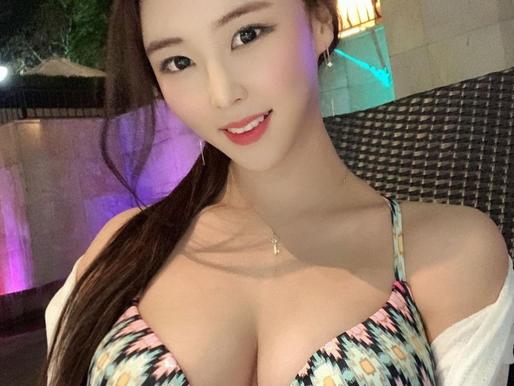 Maxxx Goddess Model