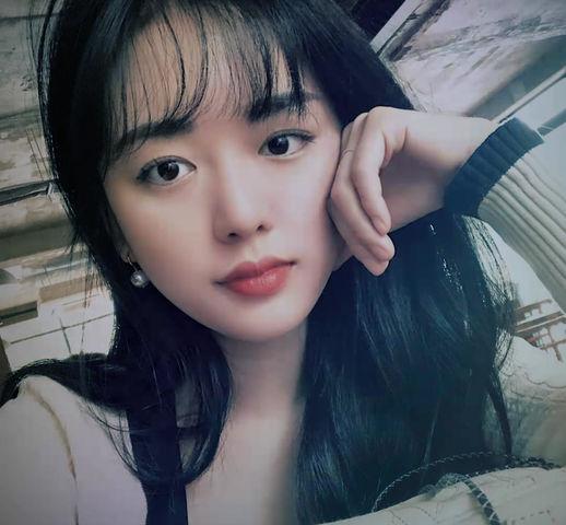 Korean Sex Influencer Model