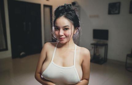 Monica Indonesian Booby