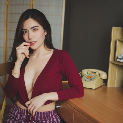 Thai Series : Miss Porn Mabai..