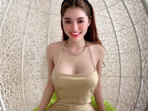 Miss Ha Na Private Model