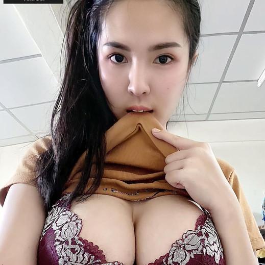Asian Goddess