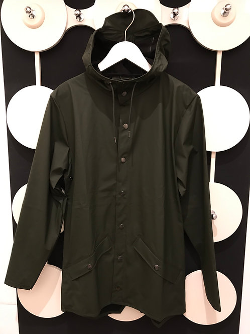 RAINS Jacket Short