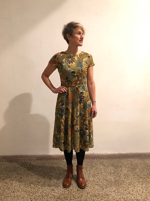 KING LOUIE Kleid Betty Dress San Felipe