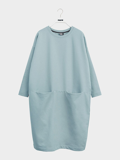 PAPU GIANT SPLIT DRESS