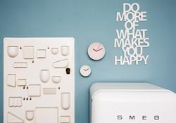 mach dich glücklich