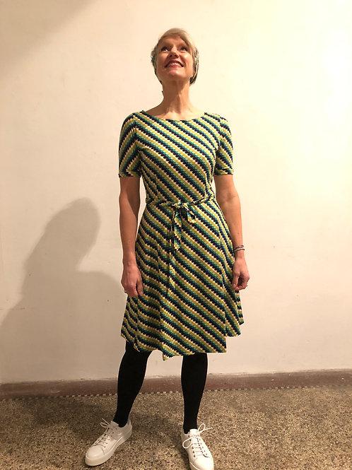 KING LOUIE Kleid Betty Dress Daze