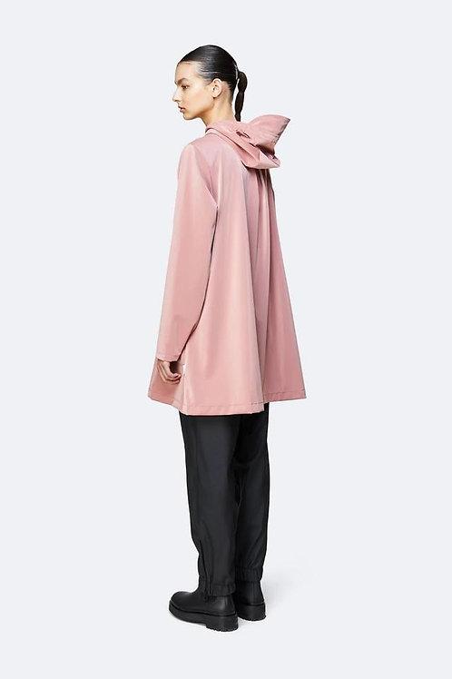 RAINS A-Line Jacket