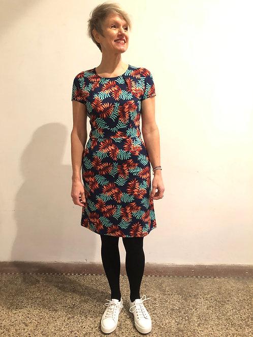 KING LOUIE Kleid Mona Dress Palo Verde