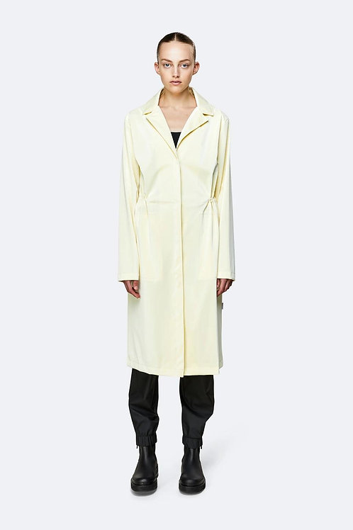 RAINS Regenmantel String Overcoat