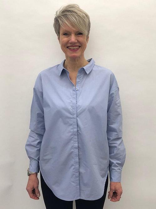SOFT REBELS Bluse Camia LS Shirt