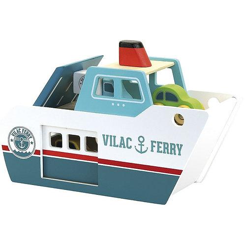 VILAC Le Ferry