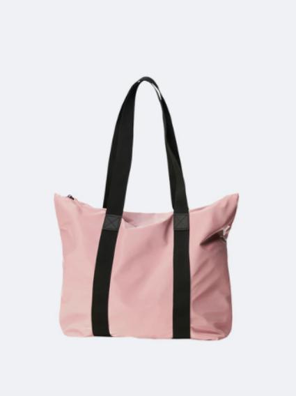 RAINS Tote Bag Blush