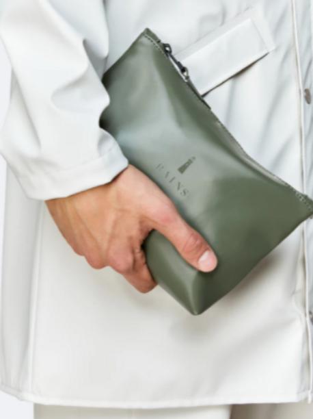 RAINS Cosmetic Bag