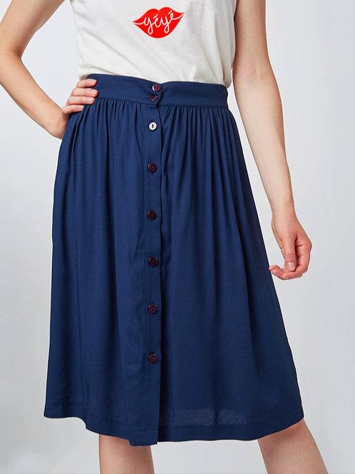 MME YEYE Rock Sunny Side Skirt