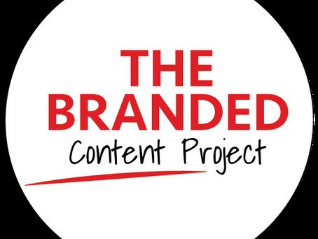 Branded Content Project Announces $1M Milestone in Content Series Sponsorship Sales Revenue