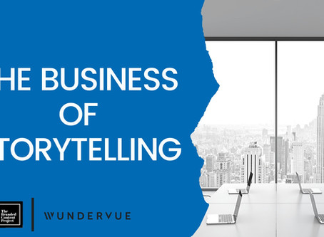 The Business of Storytelling: A Free Branded Content Series – Introducing LIFE TODAY