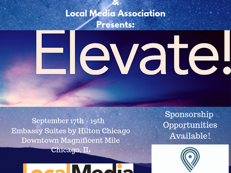 Local Media Consortium and LMA Announce Keynote Speakers for First Joint Conference: Elevate!