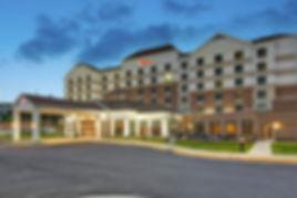 Woodbridge PNDC Hotel.jpg