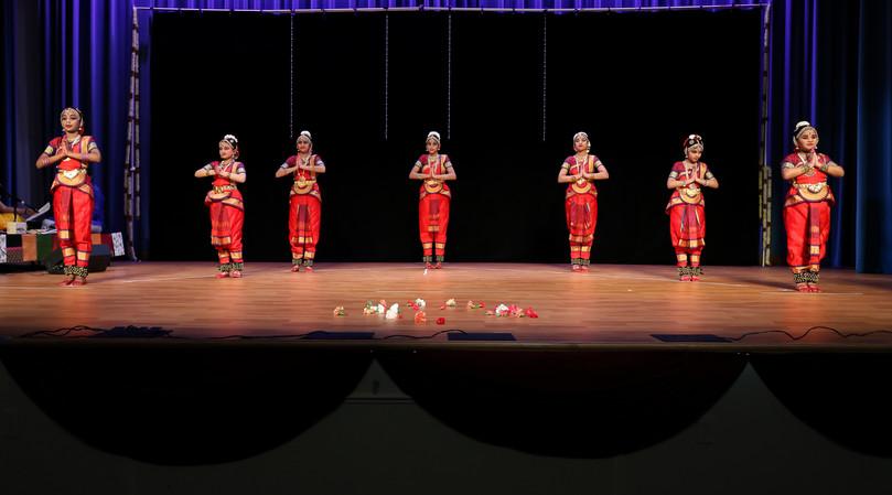 SNK Chalangai Puja batch
