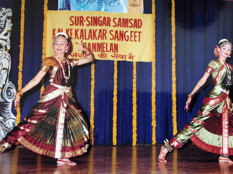Sur Singar Samsad, Mumbai 2007