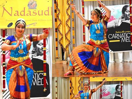 Student - Priyanka Swarna