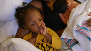 REBLOG: A Birth Story: Perspectives on Giving Birth as a Black Woman in America