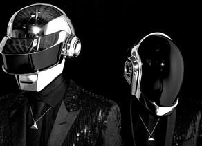 Daft Punk, l'éternelle attente