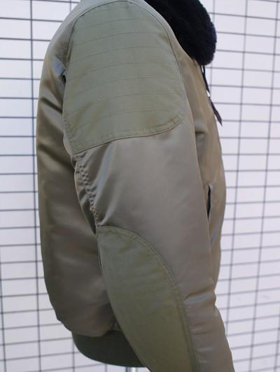 MFB-2207フライトライディングジャケット