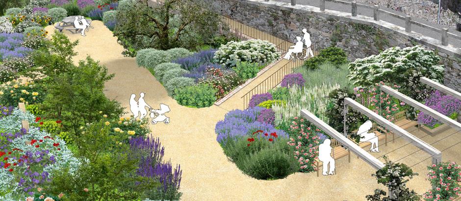 Un giardino per tutti