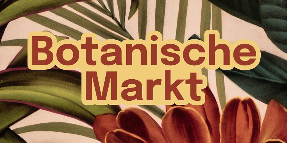 Botanische Markt Rotterdam