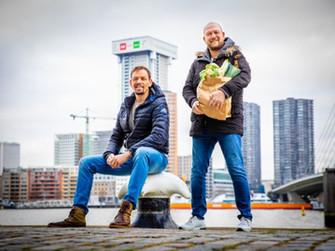 Een nieuwe supermarkt formule komt er aan: BOERgondisch Rotterdam