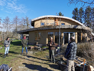 Op excursie langs 4 duurzame woonprojecten: Dit is wat we leerden!