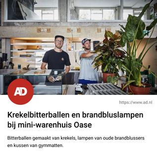 AD Dagblad