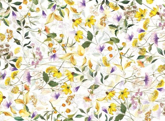 Dorethea Wallpaper print
