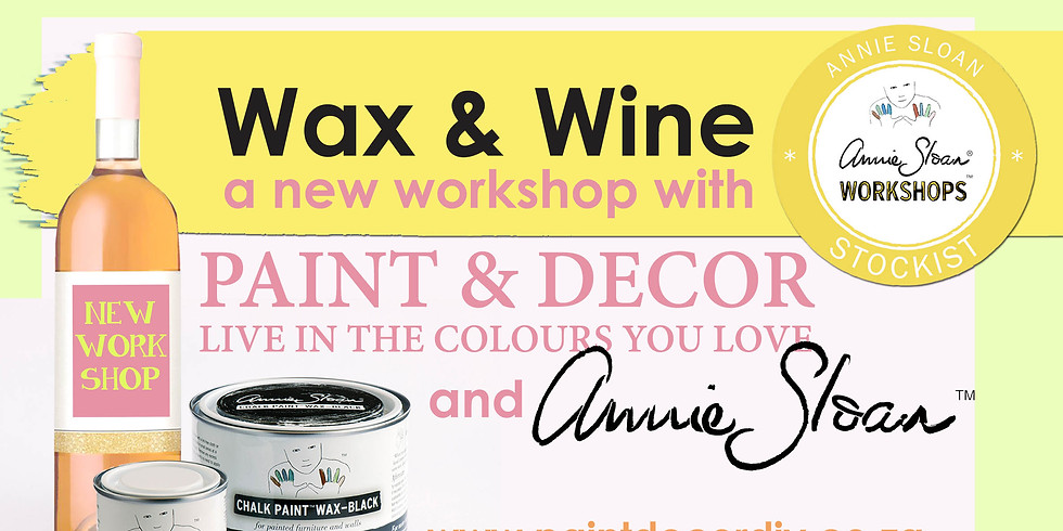 Wax & Wine (Durbanville)