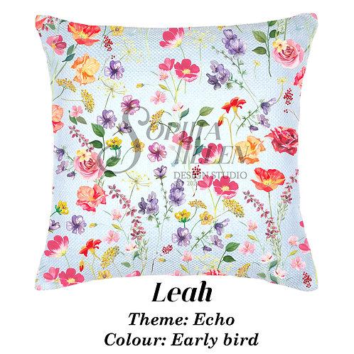 Leah Scatter Echo