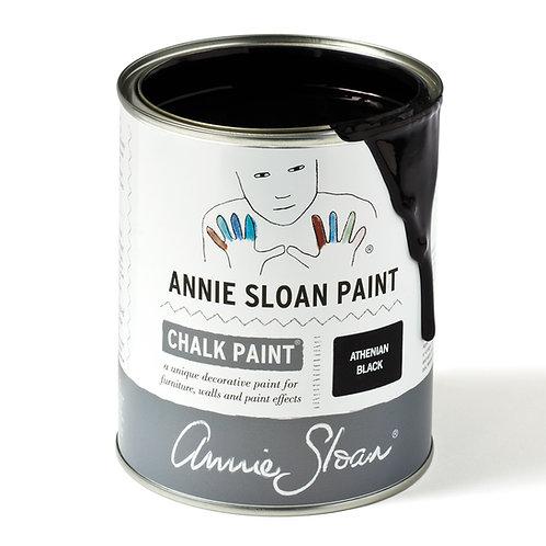 Annie Sloan Athenian Black