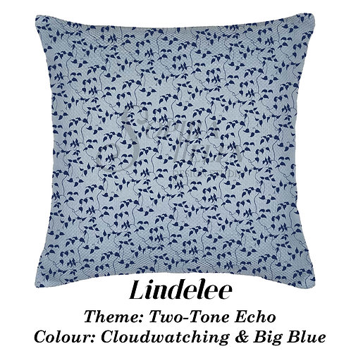 Lindelee Scatter Two-tone Echo