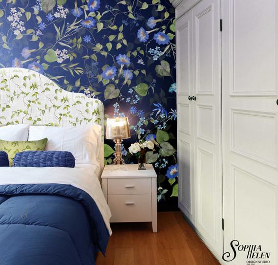 SophiaHelen Lindelee Romance Wallpaper