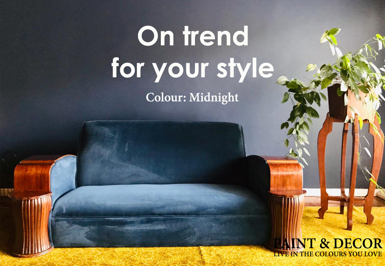 On trend for your style