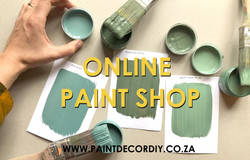 Online Paint Store