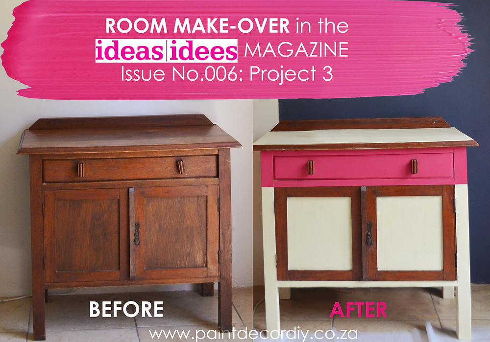 Before and After Ideas Magazine Issue 006 project 3