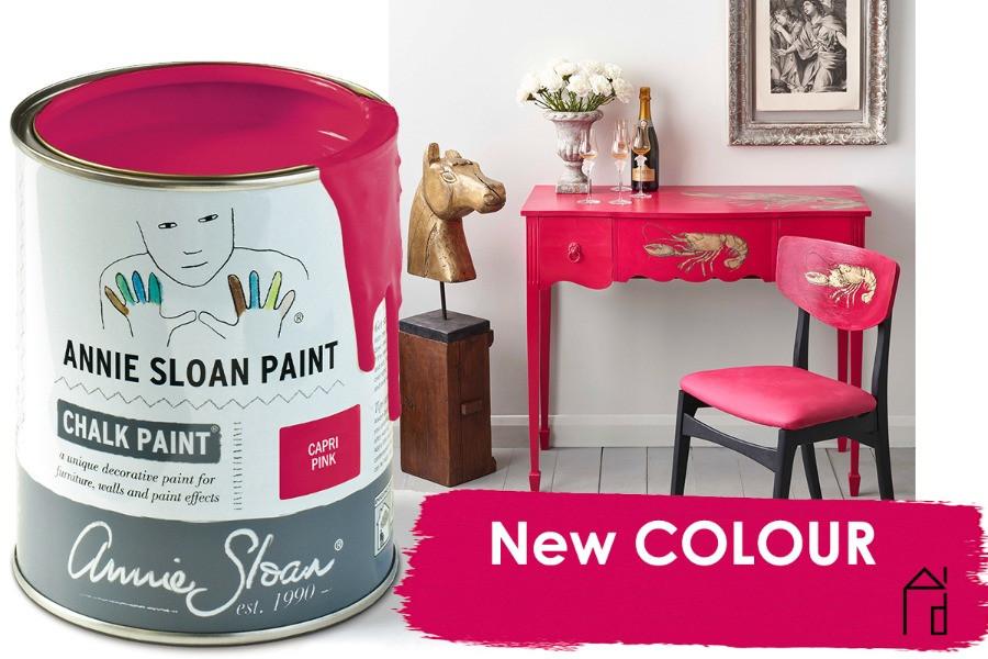 New colour