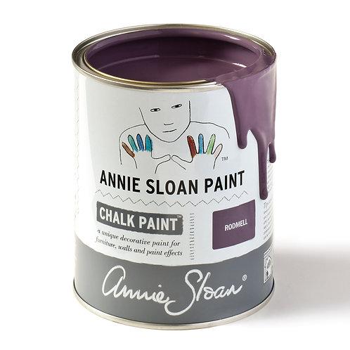 Annie Sloan Rodmell